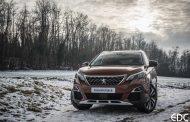 Yeni Peugeot 3008 1.6 BlueHDI