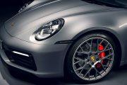 2022 Porsche 911 Hibrit ile ilgili yeni bilgiler