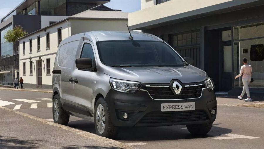 Renault Express Combi ve Van Türkiye Tarihi Belli Oldu
