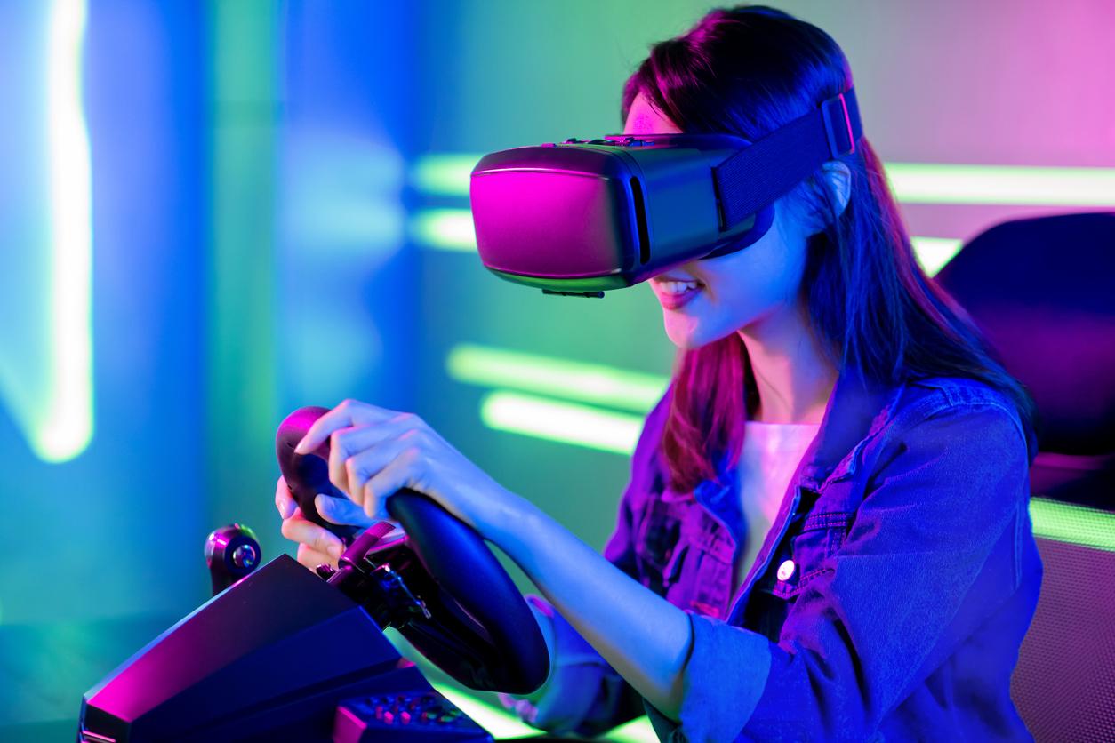 Video oyunlarıyla sürüş becerisi geliştirilebilir mi?
